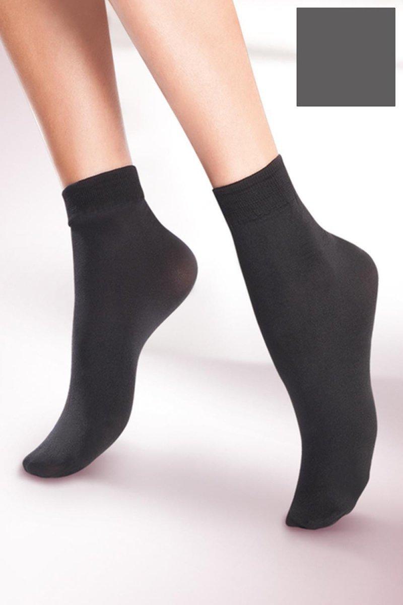 Gabriella Microfibre Code 601 Dámské ponožky - Ponožky a podkolenky ... ae0a7f7bde