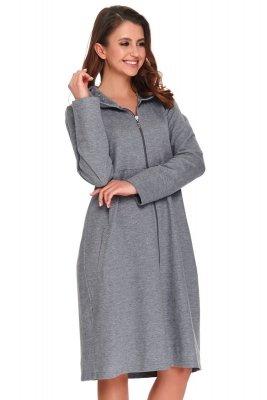 Dn-nightwear SCL.9925 Dámský župan