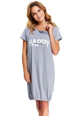 Dn-nightwear TCB.9504 Noční košilka