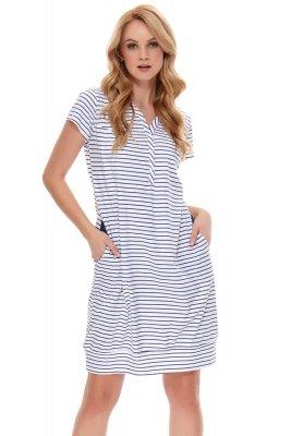 Dn-nightwear TCB.9625 Noční košilka
