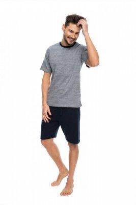 Rossli SAM-PY-086 Pánské pyžamo