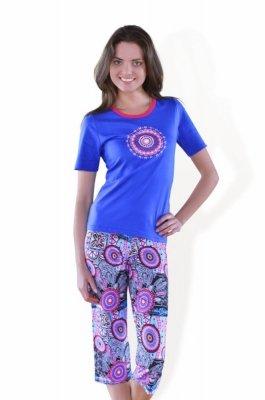Sesto Senso Nisha Dámské pyžamo