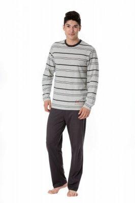 Rossli SAM-PY-100 Pánské pyžamo