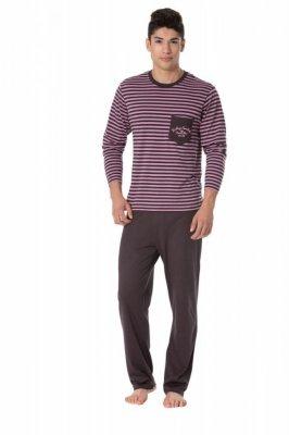 Rossli SAM-PY-104 II Pánské pyžamo