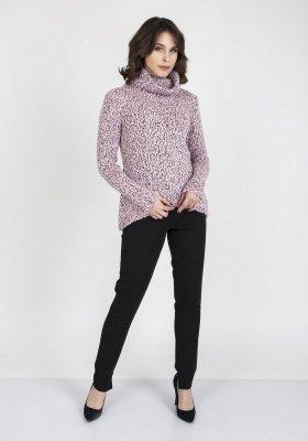 MKM Nicola SWE 103 Růžový svetr