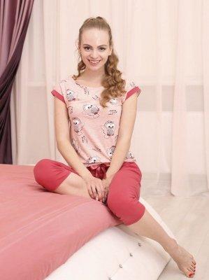 Roksana Amanda 508 Dámské pyžamo