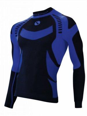 Sesto Senso Thermo Active Pánské sportovní triko