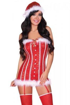 Livia Corsetti Shyamala Vánoční Kostým