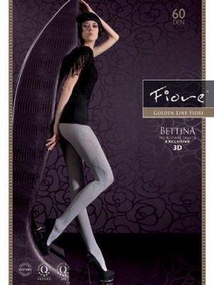Fiore Bettina 60 den Punčochové kalhoty