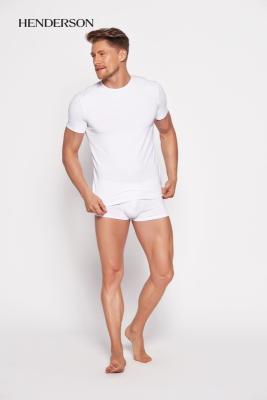 Henderson Bosco 18731 00x Bílé Pánské tričko