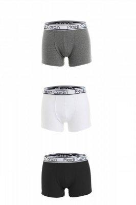 Pierre Cardin 304 Mix1 Pánské boxerky 3-pack