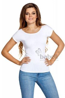 Babell Kiti bílé Dámské tričko
