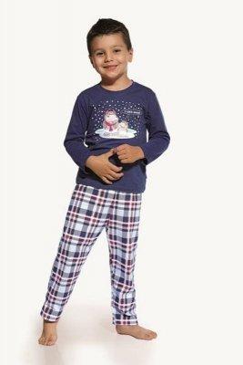 Cornette 810/12 i like... Chlapecké pyžamo