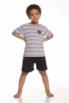 Cornette 789/31 Sailor Chlapecké pyžamo