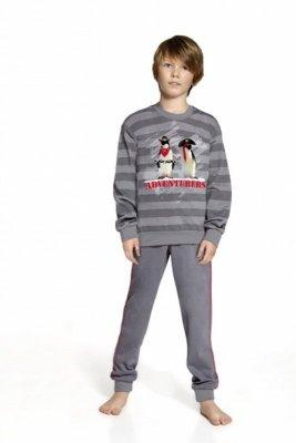 Cornette 966/35 Chlapecké pyžamo