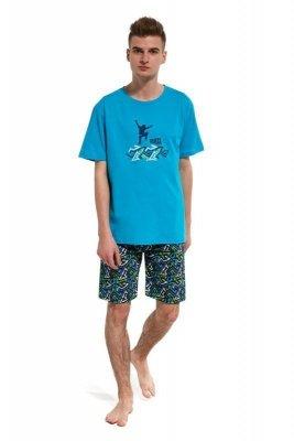 Cornette 551/26 skate Pánské pyžamo