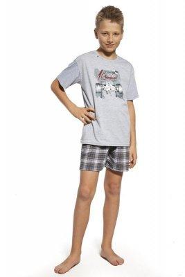 Cornette 90/61 Champion Chlapecké pyžamo
