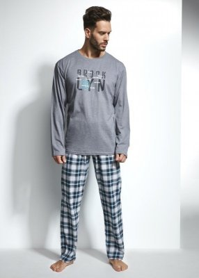 Cornette Long Island 2 124/108 Pánské pyžamo