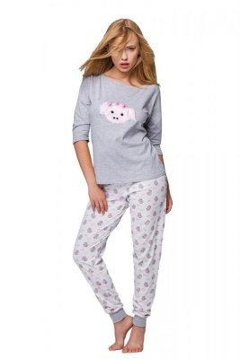 Sensis Piggy Dámské pyžamo