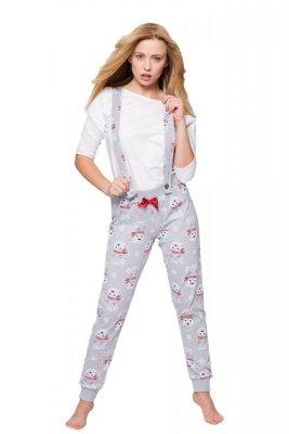 Sensis kalhoty se šlemi Happy Owl Dámské pyžamo
