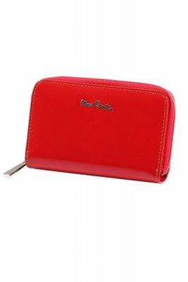 Pierre Cardin 503 sirp rosso Dámská peněženka