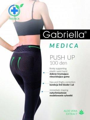 Gabriella Push Up 100 den Legíny