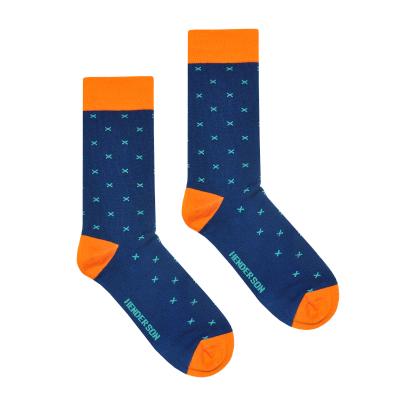 Henderson 36464 Color K007 Pánské ponožky