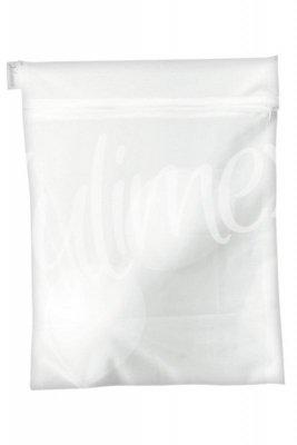 Julimex Sáček na praní ba 06 bílý velký 30x40