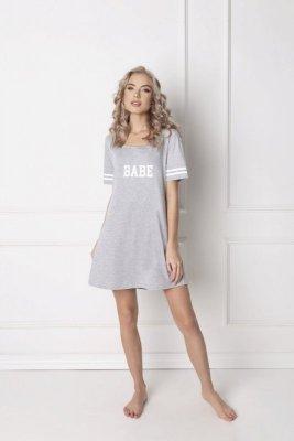 Aruelle Babe Grey Noční košilka
