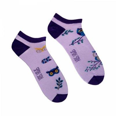 Spox Sox Owls Ťapky