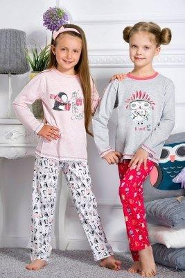 Taro Oda 1167 122-140 Dívčí pyžamo