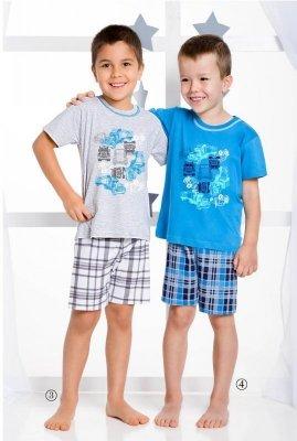 Taro Damian 943 86-116 N Chlapecké pyžamo