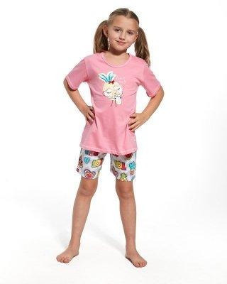 Cornette Kids Girl 787/55 Lemonade Dívčí pyžamo