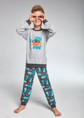 Cornette Kids Boy 593/84 Chameleon Chlapecké pyžamo