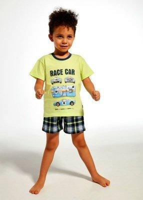 Cornette Kids Boy 789/68 Race Car Chlapecké pyžamo