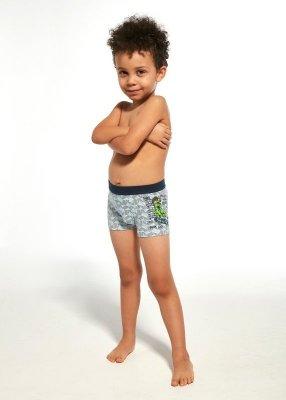 Cornette Kids Boy 701/80 Dinosaur Boxerky