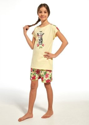 Cornette Young Girl 246/65 Aloha Dívčí pyžamo