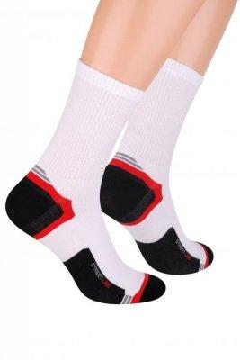 Steven art.057 Pánské ponožky