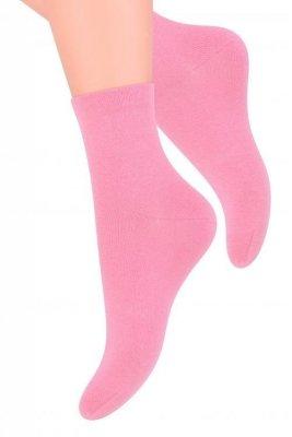 Steven art.037 dámské ponožky