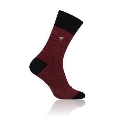 More Elegant 051 Pánské ponožky