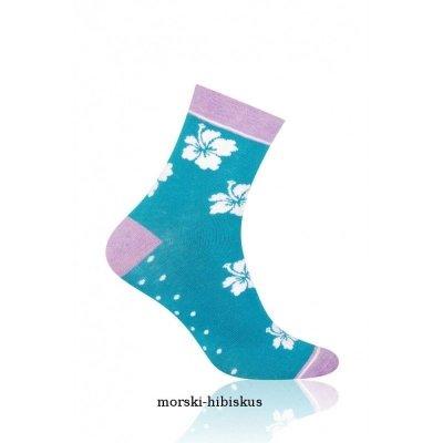 More 078 Dámské ponožky