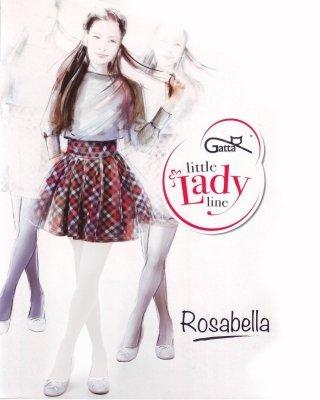 Gatta Rosabella 60 den Punčochové kalhoty