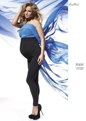 Bas Bleu Anabel těhotenské  200 den Leginy
