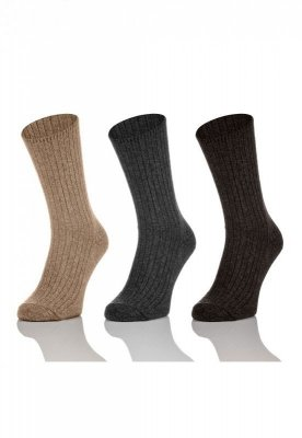 Tak Merino Line 1085 Ponožky