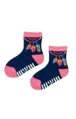 YO! Girls ABS SK 20 A'12 26-33 mix dívčí ponožky