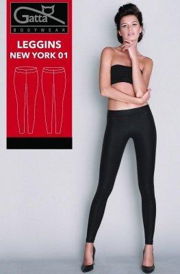 Gatta New York 01 44611 dámské legíny