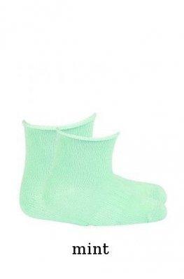 Wola Comfort Kids W14.028 Bamboo 0-2 Lat hladký dětské ponožky