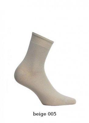 Wola Comfort Woman Bamboo W84.028 Dámské ponožky