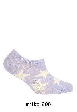 Wola Be Active W81.0S1 ponožky