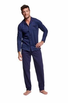Henderson Vide 37298-59X Pánské pyžamo